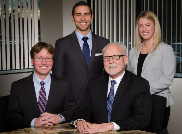 Meet our Attorneys page link