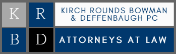 Kirch Rounds and Bowman logo home page link